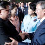 Corea del Norte dedica gran despliegue mediático a una cumbre histórica