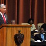 Díaz-Canel: El mandato del pueblo es dar continuidad a la Revolución cubana