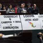 México: Cámara de Diputados aprueba eliminar inmunidad del Presidente y congresistas