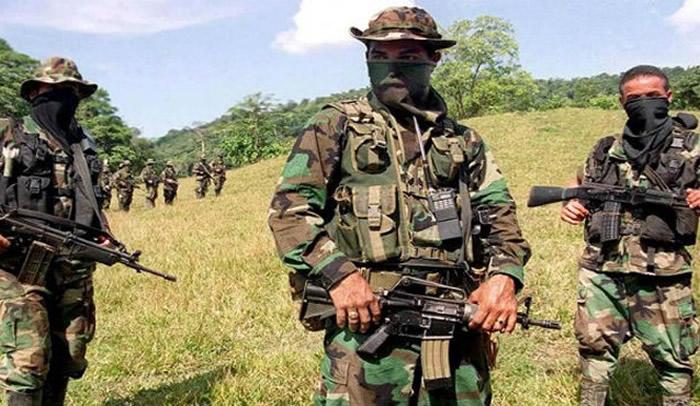 Guerrilleros suspenden entrega de cuerpos de los 3 periodistas ecuatorianos asesinados