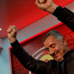 Montenegro: En primera vuelta el socialista Milo Djukanovic es elegido presidente (VIDEO)