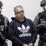 """EEUU: Capo del Clan del Golfo Daniel Rendón """"Don Mario"""" se declaró inocente ante juez federal"""