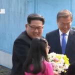 Cumbre de las dos Coreas: Reunificación, reducción de tensiones militares y cooperación (VIDEO)
