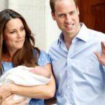 Reino Unido: La duquesa de Cambridge da a luz a su tercer hijo, un niño
