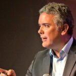 Colombia: Presidente Duque descartó una confrontación militar con Venezuela
