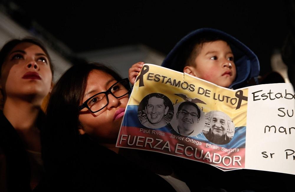 Papa Francisco pide respuesta internacional a crisis siria