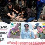 Periodistas: Gobierno ecuatoriano mantuvo cinco comunicaciones con captores