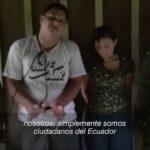 Ecuador: Parlamento evalúa situación en frontera tras nuevo secuestro (VIDEO)