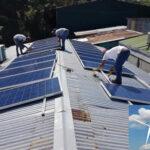 EEUU: Crecimiento de energía solar beneficia a más de 10 millones de hogares