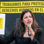 AI urge a Colombia a tomar medidas para proteger a defensores de DDHH