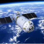 Estación espacial china Tiangong-1 se desintegró en su mayor parte en la atmósfera