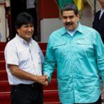 """Nicolás Maduro: Cumbre de Lima puede ser el """"final de las cumbres de las Américas"""""""