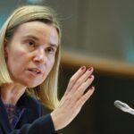 La UE pide preservar el actual acuerdo nuclear con Irán