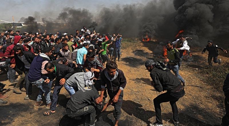 Cuba condena la agresión del Ejército israelí contra la población palestina