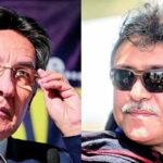Fiscal acusa a ex jefe de las FARC Santrich de acordar envío de 10 toneladas de cocaína (VIDEO)