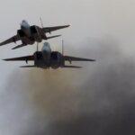Siria acusa a Israel de haber perpetrado el bombardeo a su base aérea
