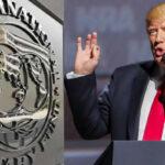 FMI califica degrandes riesgos la deuda global y la inflación en Estados Unidos (VIDEO)