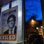 Justicia alemana deja en libertad a Puigdemont y descarta delito de rebelión