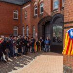 Alemania: Fiscalía alemana decreta la libertad inmediata de Puigdemont