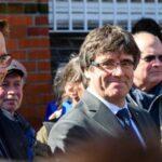 Puigdemont: Es una vergüenza para Europa tener presos políticos (video)