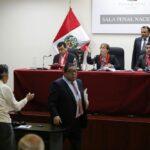 Caso Pativilca: Dejan al voto impedimento de salida del país de exdictador