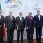 El G7 y la UEacusaron a Rusia por envenenamiento del ex espía Sergei Skripal y su hija