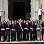 Vizcarra: Gabinete me acompañará en la tarea de llevar desarrollo