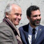 Suiza: El alcalde de Ginebra se ofrece como mediador en Cataluña