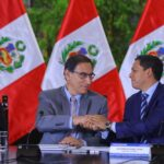 Presidente Vizcarra declara superada crisis política