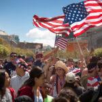 EEUU: Más estados demandan por pregunta de ciudadanía en censo