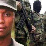 Cártel de Sinaloa puso precio a la cabeza de Guacho, jefe de disidentes de las FARC (VIDEO)