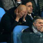 """UEFA abre expediente disciplinario a Guardiola por """"conducta inapropiada"""""""