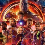 Avengers: Infinity War prepara uno de los mayores estrenos de la historia
