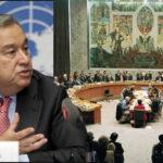"""ONU exhortó al Consejo de Seguridad a evitar una situación """"fuera de control"""" en Siria"""