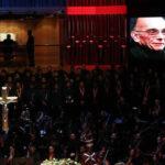 Venezuela: Diez mil músicos brindaron homenaje póstumo a José Antonio Abreu