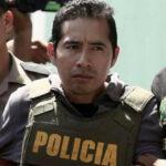 Dictan 9 meses de prisión preventiva contra Carlos Javier Hualpa Vacas, agresor de Eyvi Ágreda
