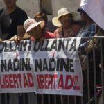 Defensa de Humala denunciará prisión indebida contra expresidente