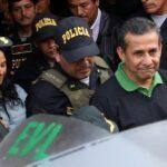 Caso Humala Heredia: Fiscalía respetará lo que decida Tribunal Constitucional