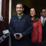 Nadine Heredia critica demora del Tribunal Constitucional en resolver hábeas corpus