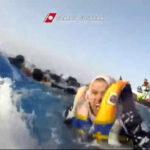 Italia: Rescatan a mil inmigrantes durante las últimas 48 horas en el mar Mediterráneo