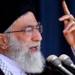 El líder supremo iraní insta a reforzar la lucha contra Israel y no negociar