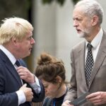 Corbyn cree que Johnson exagera al acusar a Rusia sobre el caso Skripal