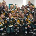 Canadá: 14 miembros de un equipo juvenil de hockey mueren en accidente