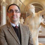 Francia: Reeligen a Jean-Luc Martinez presidente del Museo del Louvre de París
