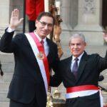 Gabinete Villanueva juró en Palacio (LISTA DE MINISTROS- VIDEO)