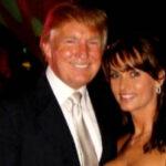 Ex modelo de Playboy obtiene acuerdo para divulgar presunta aventura amorosa con Trump