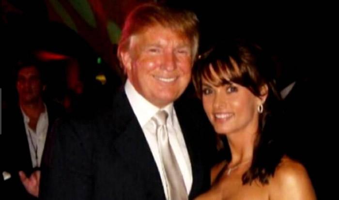 Exmodelo de Playboy podrá contar su relación con Trump