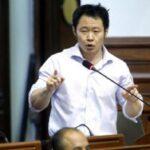 Subcomisión tiene 15 días para investigar denuncia contra Kenji