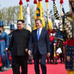 Kim Jong un: No se volverán a incumplir los acuerdos pactados entre las dos Coreas (VIDEO)