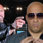 """Dwayne Johnson """"La Roca"""" admite sus conflictos con Vin Diesel en Rápido y Furioso 8 (VIDEO)"""